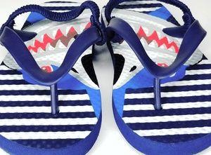 Other - Shark Sandals toddler Large 9 / 10